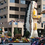 Pasadena Rose Parade 2008 22