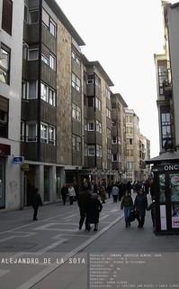 de la sota, edificio olmedo en Zamora >IMGP6631