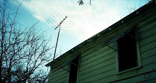 Same Old House in Oklahoma
