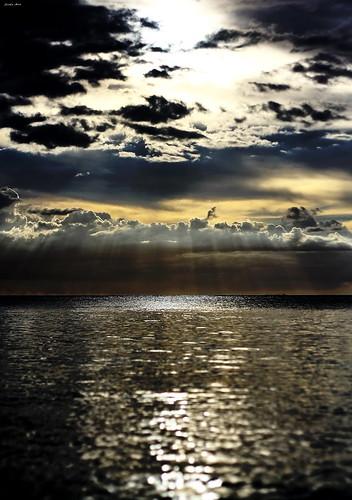 sea nuvole mare mauritius sole 2008 luce riflessione deandrè aplusphoto diamondclassphotographer jodyart jodysticca goldstaraward dedicatoachinncèpiù