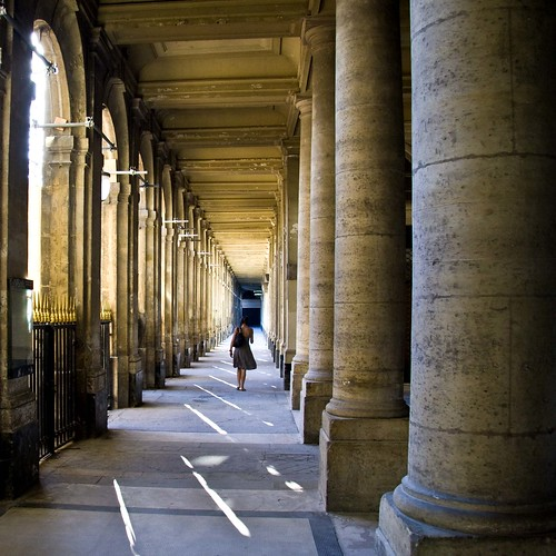 Colonnade du Palais-Royal