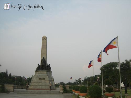 Luneta Photo Tour 2011, Live Life Fullest, www.livelifefullest.com, Jinkee Umali