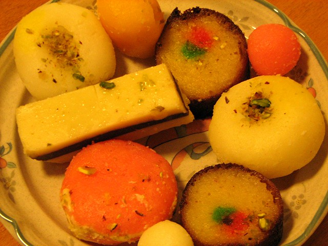 Diwali sweets  Flickr - Photo