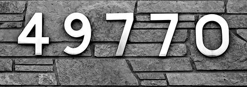 49770 Zip Code - Petoskey