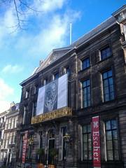 Den Haag: Escher in het Paleis