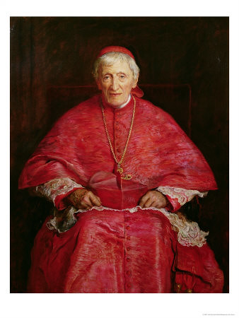 an essay on the development of christian doctrine newman