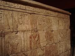 Egyptian Freize