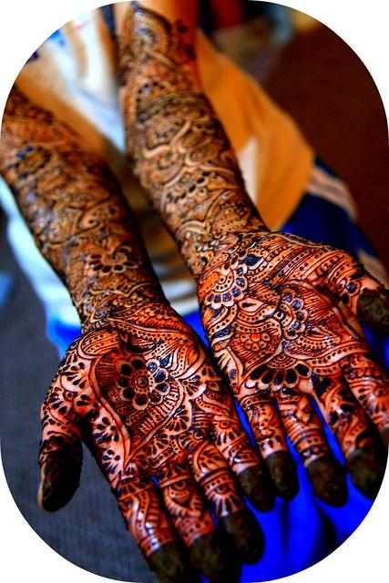 Hands Dulhan Mehndi Photo Sharing : Hands dulhan mehndi flickr photo sharing