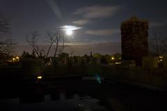 Kitchener At Night
