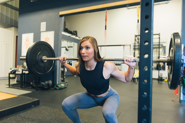 weight lifting is a valid answer for how to lose weight