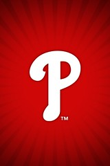 Philadelphia Phillies Wallpaper [iOS4 Retina Display]