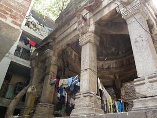 Изображение на  Zamrudpur Tomb. delhi tomb lodhi lodi zamrudpur