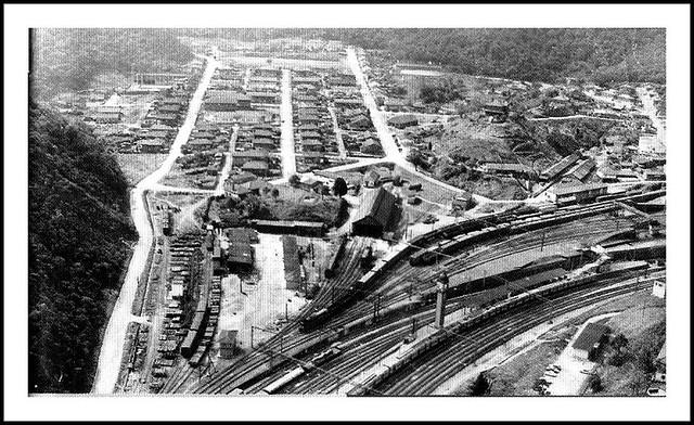 Paranapiacaba - 1940
