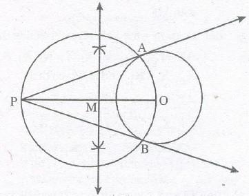 Maths Class 10 Notes - Constructions