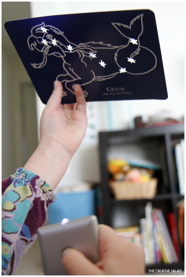 Everyday Learning: Astronomy Homeschooling Fun
