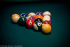 AGS Evening at Classic Billiards No.1 by Douglas Bawden Photography