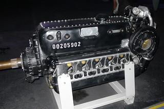 Daimler-Benz DB 605 A