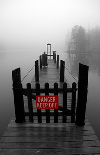 The Danger Dock.