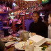 Christmas Eve dinner at Texas Roadhouse by pointnshoot