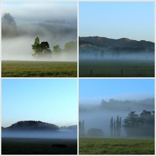 Greta Valley, New Zealand