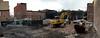 546 Vanderbilt demolition continues by threecee