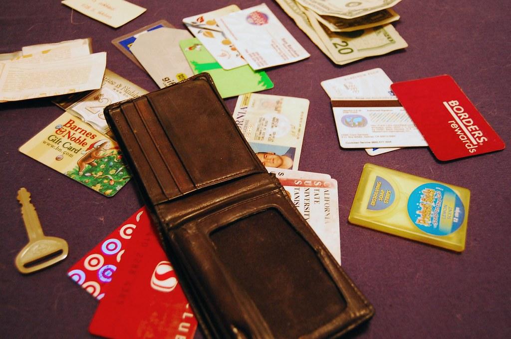 Jan 13: Wallet apart