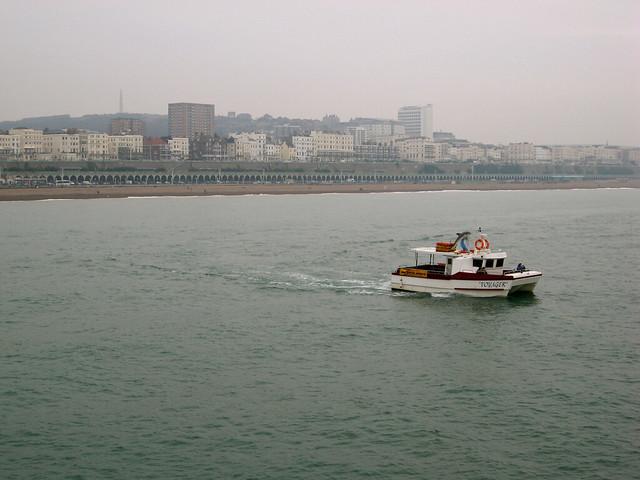 Header of Das Boot