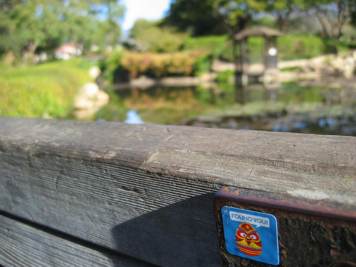 Alice Keck Park Memorial