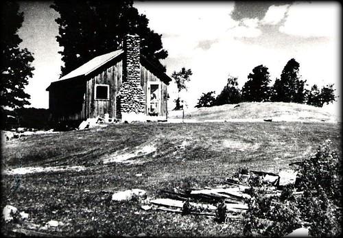 cabin 1938