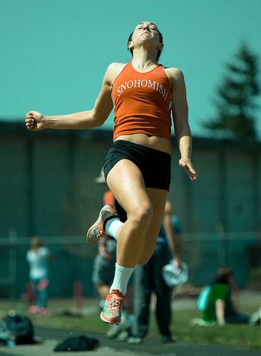 Snohomish Long Jumper by Philo Nordlund