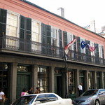 New Orleans - French District: Historic New Orleans Collection