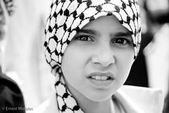 Palestine : Marche pour le retour des réfugiés expulsés