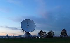 Raisting,  Earth Station