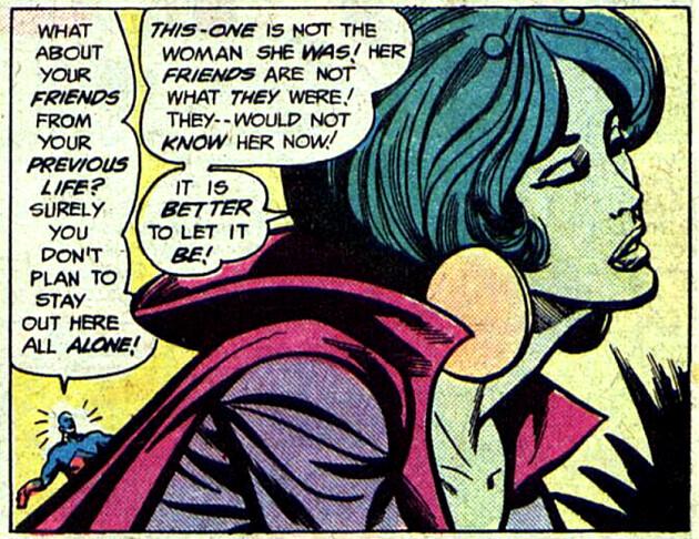 解密星際異攻隊裡的『螳螂女』她到底是誰?