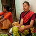 Indigenous Woman at Market - Bandarban, Bangladesh