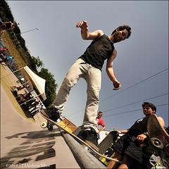 Skate Park Piombino
