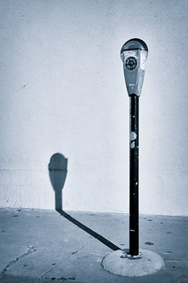 Parking Meter_cyanotype_2014