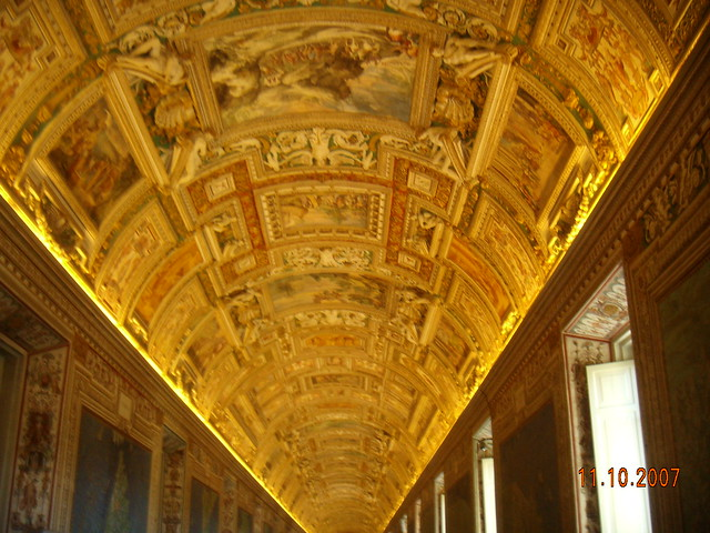 Inside The Sistine Chapel Flickr Photo Sharing
