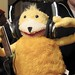Small photo of Flat Eric Photo Shoot