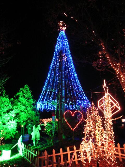 宮ケ瀬クリスマスみんなのつどい