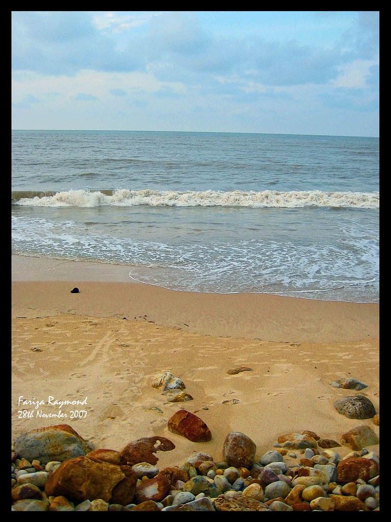 Damai Laut Beach Resort Kuching