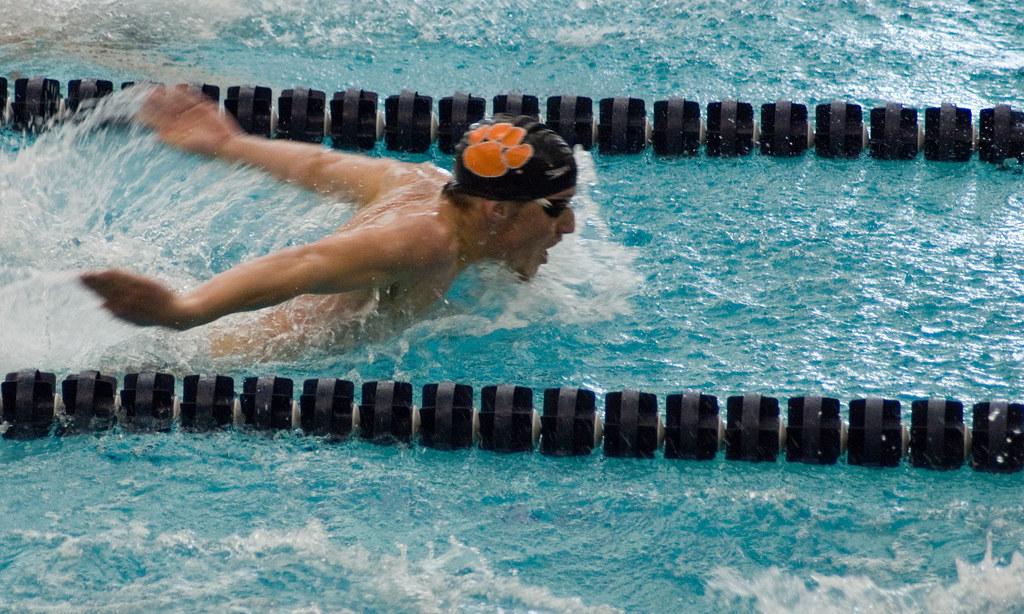 013 FSU Swim Meet