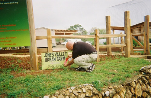 jones valley urban farm