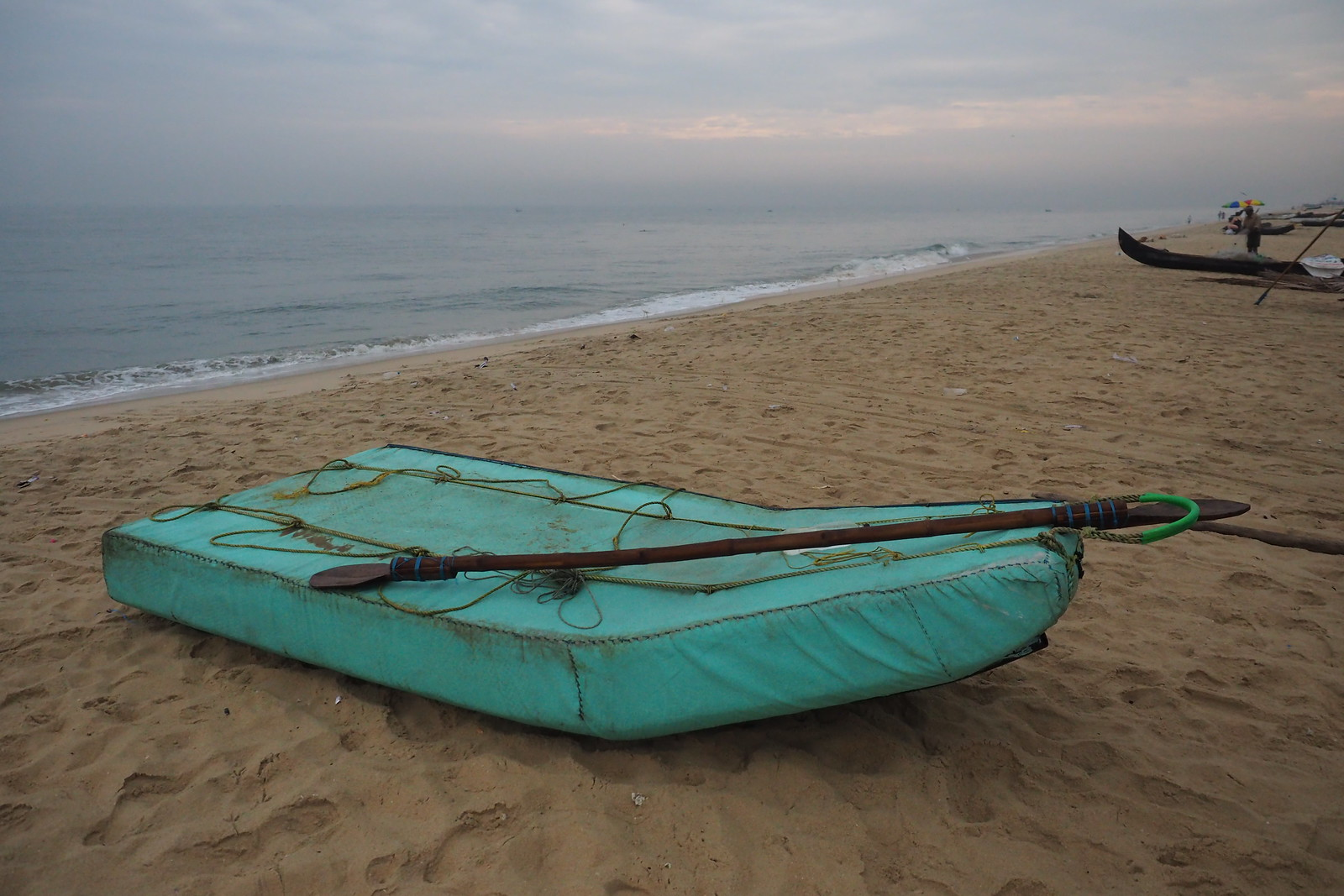 Marari beach, Kerala