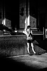 Photographer, Union Station