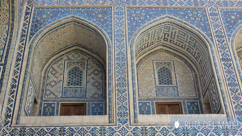 Samarcanda Uzbekistan (2)