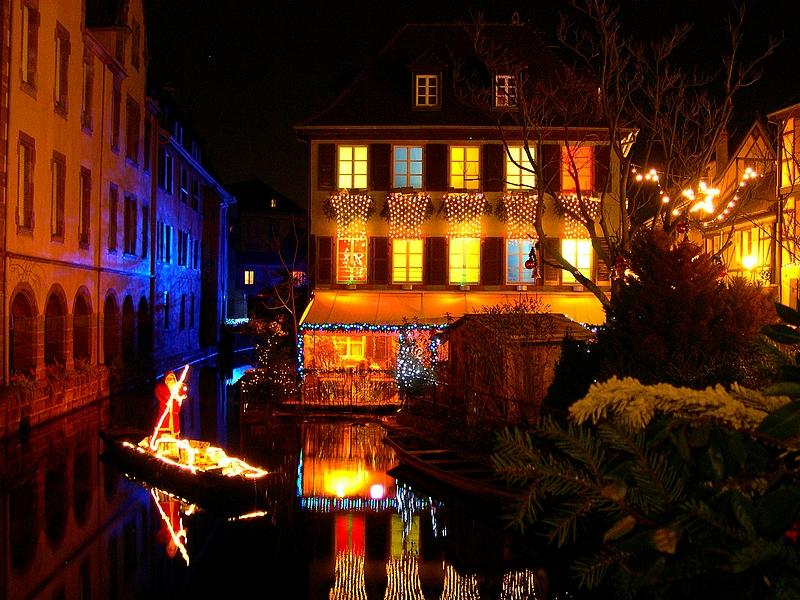 Colmar - Marché de Noel #3