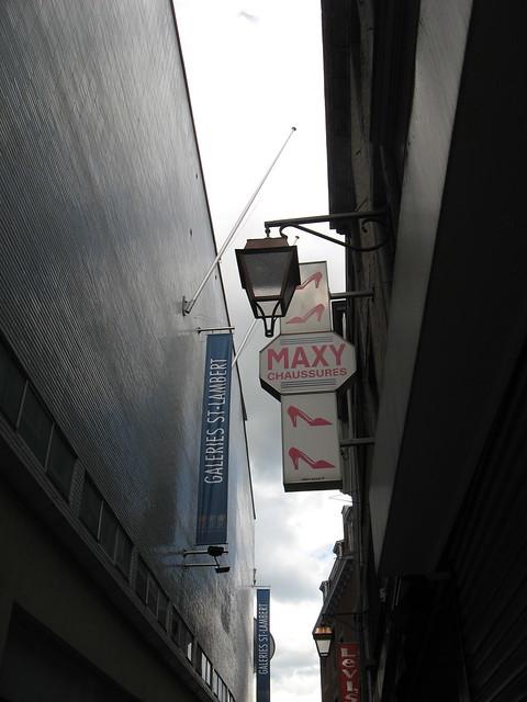 Header of Maxy