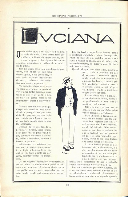 Ilustração Portugueza, No. 457, November 23 1914 - 3
