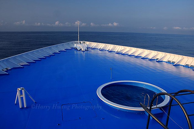 2d30 0123 Deck Star Cruises By Harry Taiwan Flickr